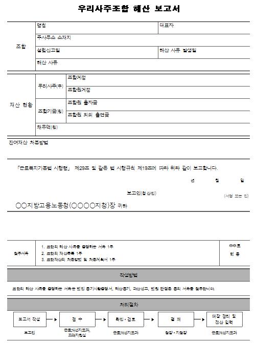 6호서식_우리사주조합 해산 보고서.png