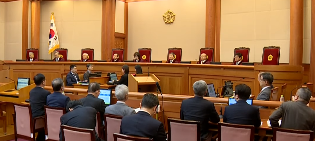 헌법재판소로 간 최저임금 논란