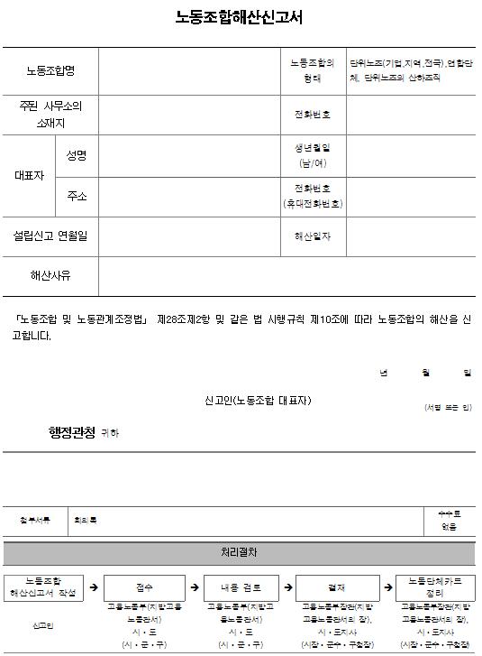 서식7_노동조합해산신고서.png